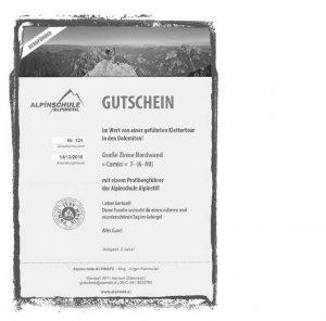 Gutschein-Alpinschule-Alpinstil